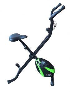 bicicleta estatica buena y barata