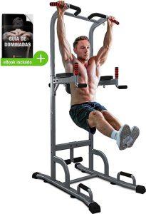 maquinas de pesas para gimnasio