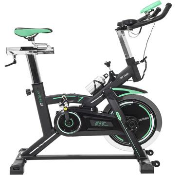 las mejores bicicletas de spinning
