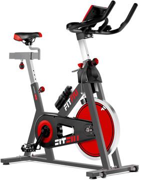 la mejor bicicleta de spinning calidad precio