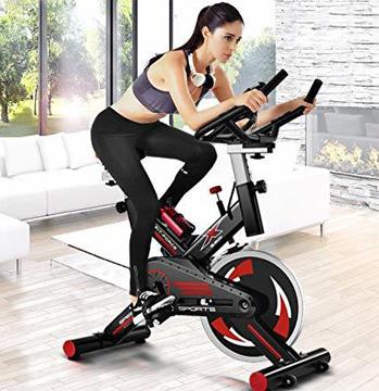 mejores bicicletas de spinning recomendadas