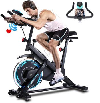 cual es la mejor bicicleta de spinning