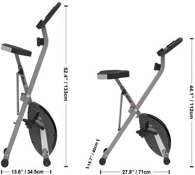 bicicleta estatica o eliptica