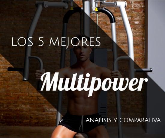Los 5 Mejores Multipower