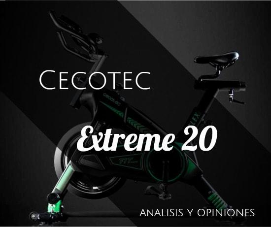 Cecotec Extreme 20