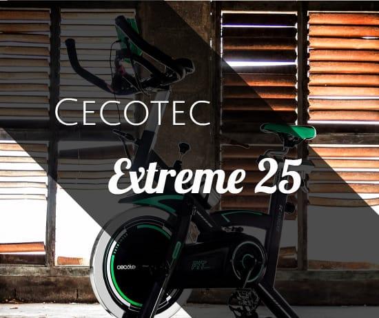 Cecotec Extreme 25
