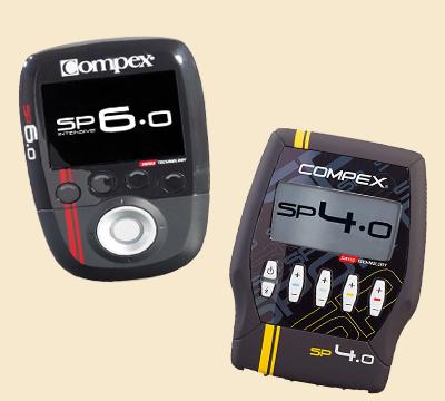 compex sp 4.0 vs sp 6.0