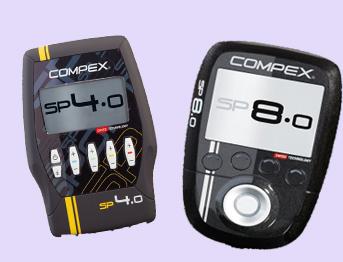 comprar compex sp 4.0