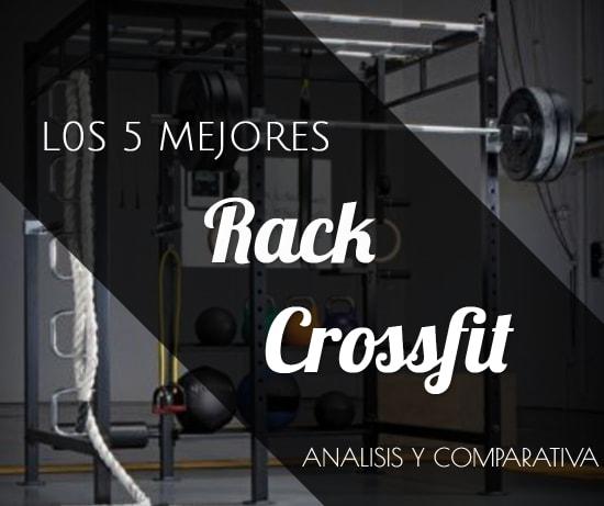 Los 5 Mejores Rack Crossfit